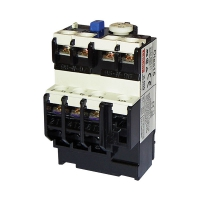 Overloads for Contactors up to 25A