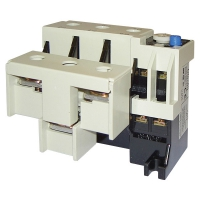 Overloads for Contactors up to 135A