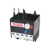 Overloads for Mini Block Contactors