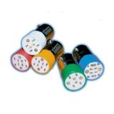 LEDtec BA9 Bulbs